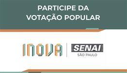 Conheça os projetos da Escola SENAI Mario Amato no INOVA