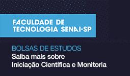 Iniciação Científica / Monitoria