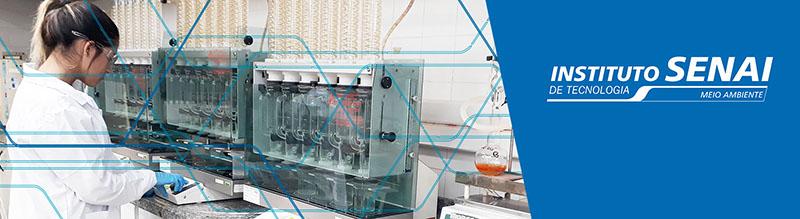 IST - Instituto SENAI de Tecnologia em Meio Ambiente